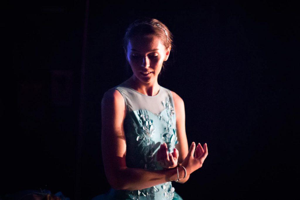Skylark Adult Ballet