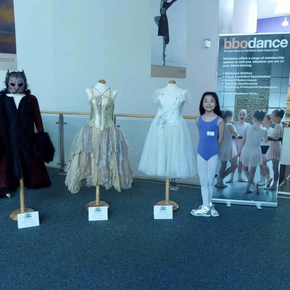 Dance Days at Elmhurst Ballet School – Skylark School of Dance