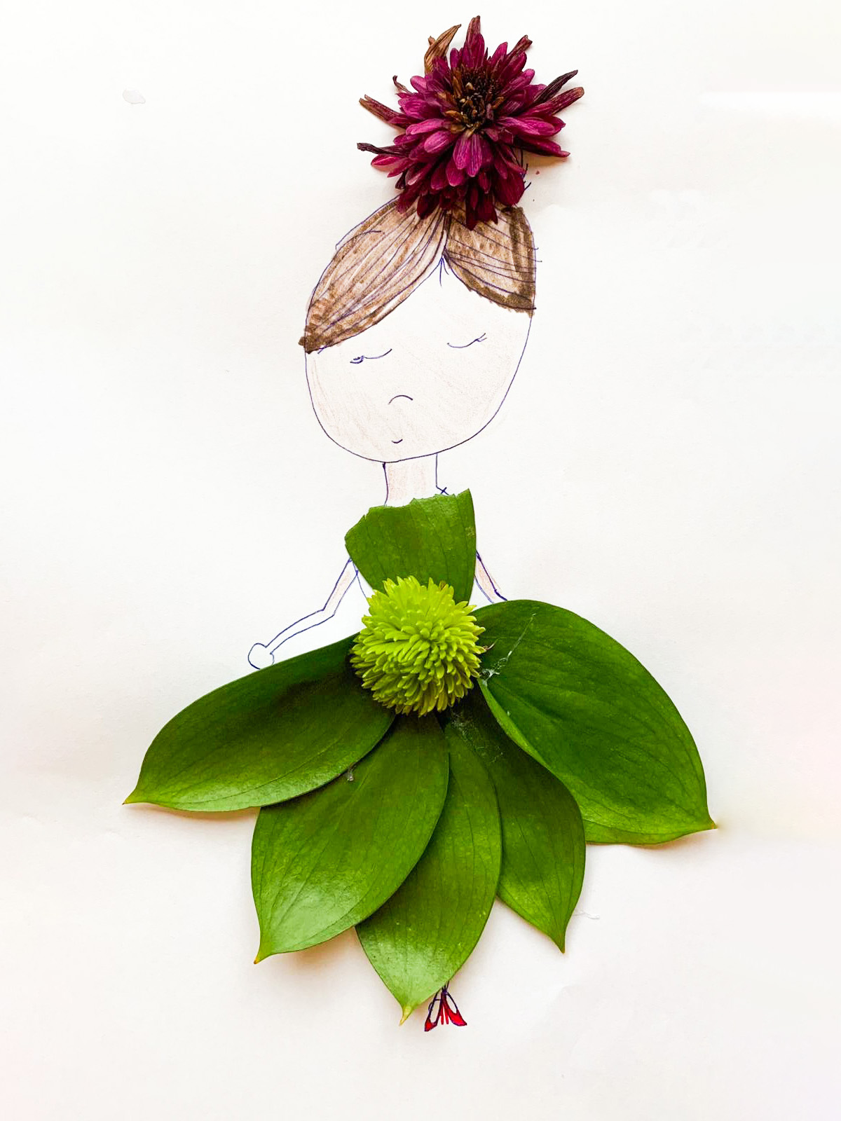Evelina Stembuleae. Primary Ballet