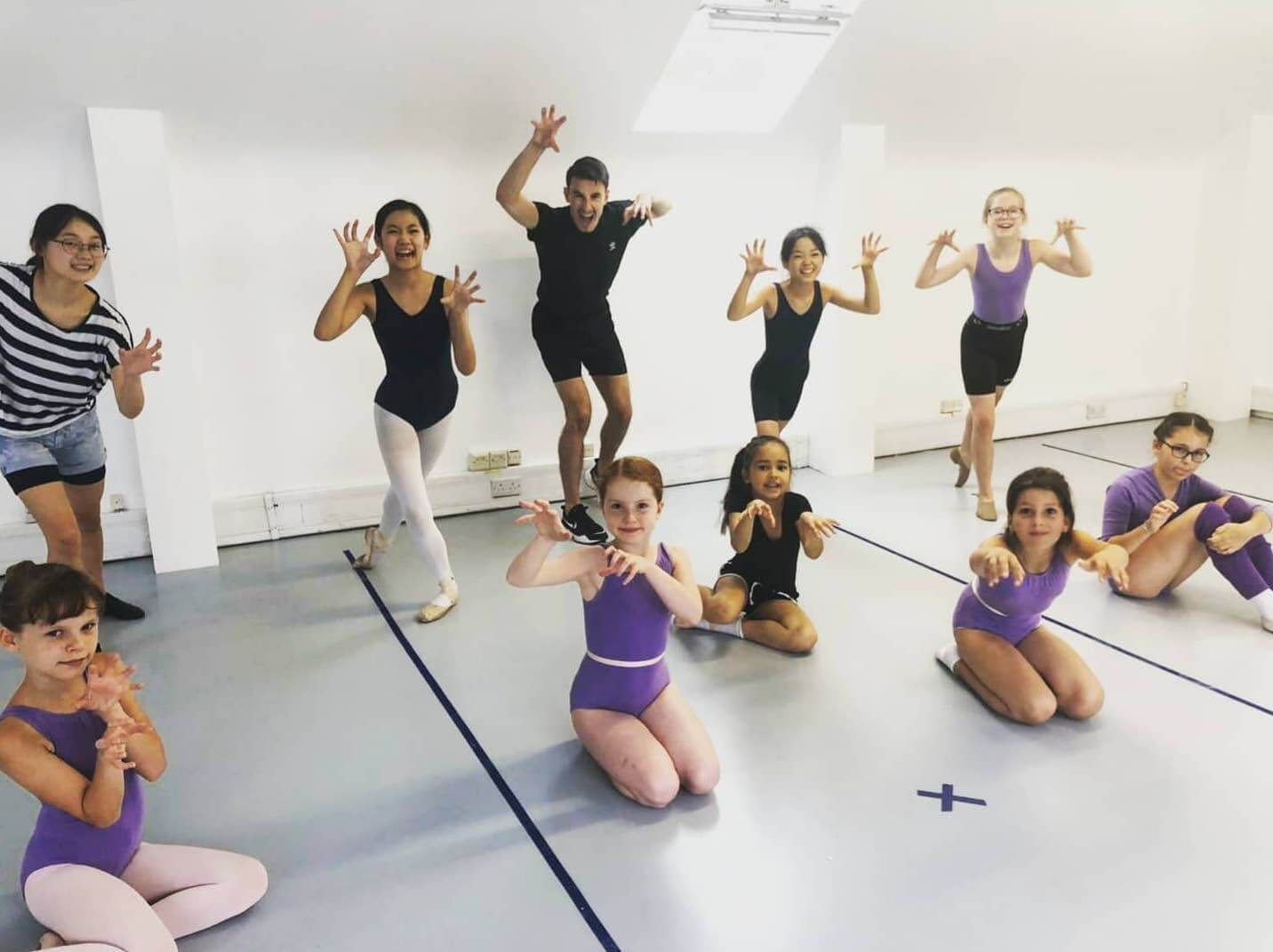 2020-Summer-School-Dance-Studio-Skylark-School-of-Dance-Bromley-1