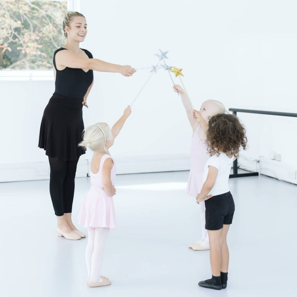 All Ages Dance Classes Bromley