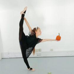 Skylark School of Dance Halloween workshop4