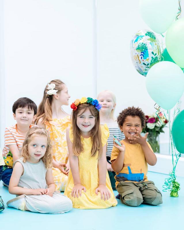 Bespoke-childrens-parties-Bromley-London-Skylark-Dance-(6)
